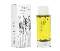 757 Natural Cosmetics The Butterfly Effect 100ml - Telový olej s levanduľou