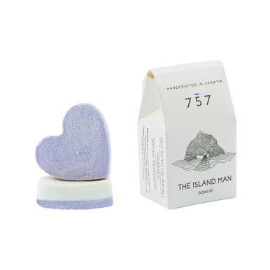 757 Natural Cosmetics The Island Man 15g - Prírodné ručne vyrábané mydlo