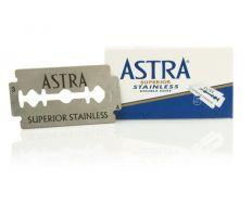 Astra Superior Stainless - Žiletky 5 ks