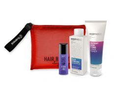 Balíček Framesi Reinforcing - Šampon 250ml + Kondicionér 250ml + Lak 75ml