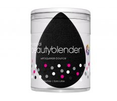 Beauty blender Single Pro - čierna