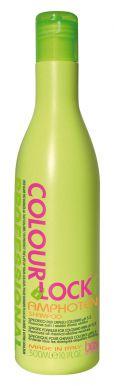 BES Colour Lock Amphoten Shampoo 300ml - amfotérny šampón s pH 5,5 po farbení