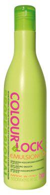 BES Colour Lock Emulsione D 300ml - Balzam na ustálenie pH ihneď po farbení