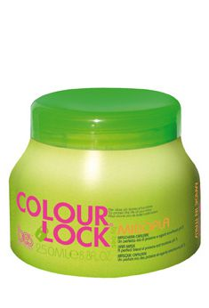 BES Colour Lock Midopla Hair Mask 250ml - Rekonštrukčná maska