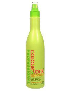 BES Colour Lock Protein Fixx 250ml - sprej na ustálenie farby vo vlasoch