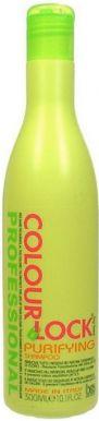 BES Colour Lock Purifying Shampoo 300ml - Čistiaci šampón bez sulfátov
