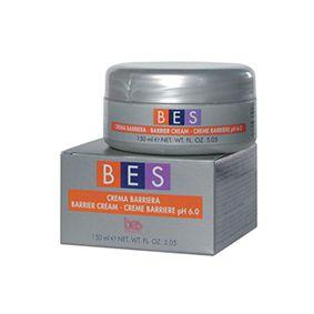 BES Cream Barrier 150ml - Krém ochraňujúci kontúry pri farbení
