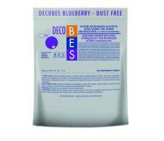BES Decobes Pure White melír 500g - bezprašný melír