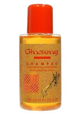 BES Ginseng Shampoo 150ml - Šampón proti padaniu vlasov so ženšenom