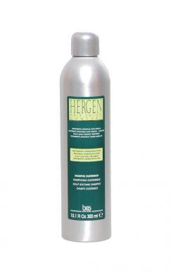 BES Hergen Eudermický 300ml - Šampón na citlivú pokožku