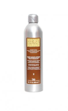 BES Hergen Nutrizione Arricchita Shampoo č.2 300ml - Silno výživný šampón