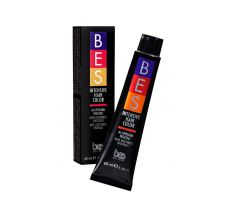 BES Intensive Hair Color 60ml - Zvýraznovač farby