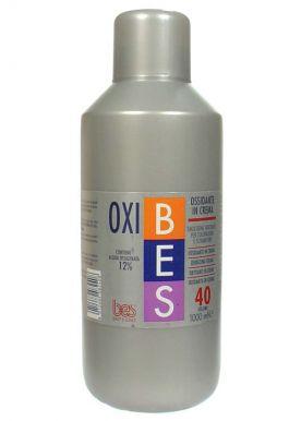 BES Oxibes Vol. 40 1000ml - 12% krémový oxidant