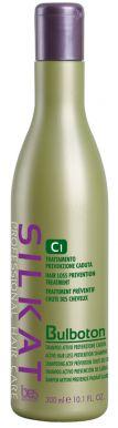 BES Silkat Bulboton C1 300ml - Šampon proti padaniu vlasov