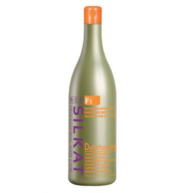 BES Silkat Deforforante Shampoo 1000ml - Šampón vhodný na problémy s lupinami