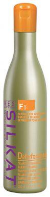 BES Silkat Deforforante Shampoo 300ml - Šampón vhodný na problémy s lupinami