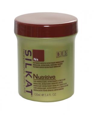 BES Silkat Nutritivo 12x10 - Mineralizačné sérum