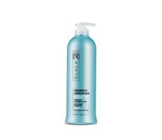 Black Anticrespo Šampon 500ml - šampón pre kučeravé, nepoddajné vlasy