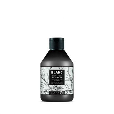 Black Blanc Volume Up Shampoo 300ml - Objemový šampón na jemný vlas