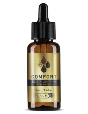 Black Comfort Soothing Elixir 70ml -Zklidňující sérum při barvení
