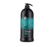 Black Keratin Protein Shampoo 1000ml - Keratínový šampón pre oslabené vlasy