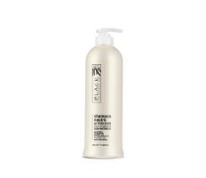 Black Neutro Shampoo 500ml - Šampón pre časté mytie