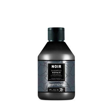 Black Noir Repair Shampoo 300ml - Obnovující šampón s extraktom z opuncie