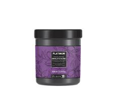 Black Platinum Absolute Blond Mask 1000ml -  Maska s extraktom z organických mandlí
