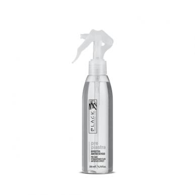 Black Pre Piastra 200ml - Antistatické sérum na žehlenie vlasov