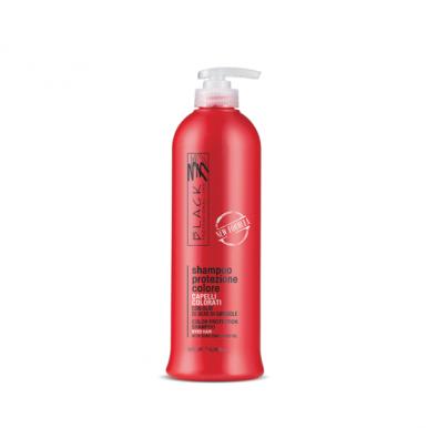 Black Protezione Colore Shampoo 500ml - Šampón na farbený vlas