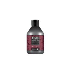 Black Rouge Color Lock Shampoo 300ml - Šampón s extraktom z granátového jablka exp 03/21