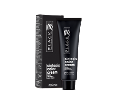 Black Sintesis Color Creme 100ml - Farba na vlasy