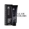 Black Sintesis Glam Color Creme 100ml - Farba na vlasy
