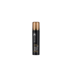 Black Ultra Strong Spray 75ml - Pevne tužiaci lak s leskom