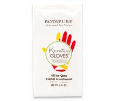 Bodipure keratínové rukavice