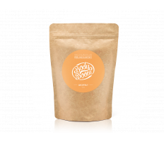 Body Boom Energetic Grapefruit Coffee Scrub 30g - Kávový peeling