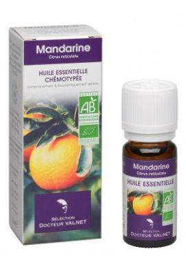 Cosbionat Mandarinka 10ml - Éterický olej