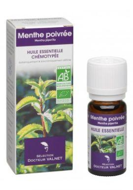 Cosbionat Mäta prieporná 10ml - Éterický olej