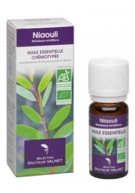 Cosbionat Niaouli 10ml - Éterický olej
