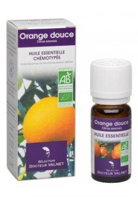 Cosbionat Pomaranč 10ml - Éterický olej