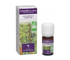 Cosbionat Skořica 5ml - Éterický olej