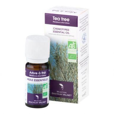 Cosbionat Tea Tree 10ml - Éterický olej