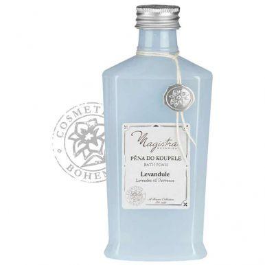 Cosmetica Bohemica Magistra - Kúpeľová pena Levanduľa 250ml