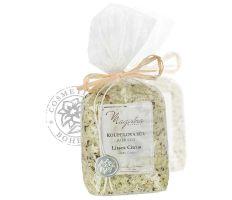 Cosmetica Bohemica Magistra - Kúpeľová soľ Citrus Garden 280g