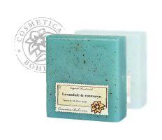 Cosmetica Bohemica - Mydlo glycerínové Levanduľa Provence 105g