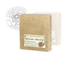 Cosmetica Bohemica - Mýdlo glycerinové Mrtvé moře 105g