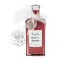 Cosmetica Bohemica - Sprchový gél Vianočný so škoricou, vanilkou a pomarančom 240ml