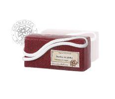 Cosmetica Bohemica - Závěsné mýdlo Skořice a jablko 200g