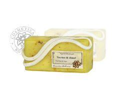 Cosmetica Bohemica - Závesné mydlo  Tea Tree 200g