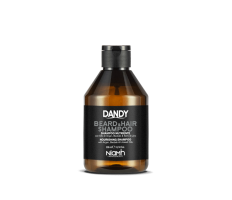 Dandy Beard Hair Shampoo 300ml - Šampon na vlasy i vousy